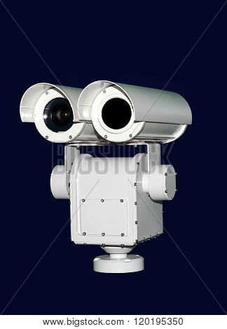 Optical Surveillance System