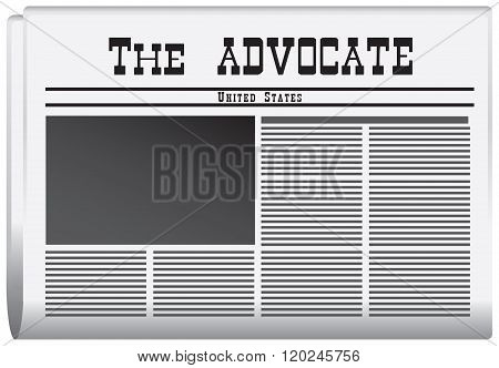 Newspaper In The Us The Advocate
