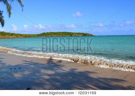 Seven Seas Beach - Puerto Rico