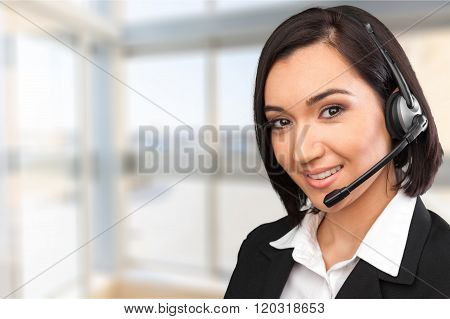 Customer Service Representative.