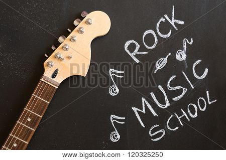 Rock Music School