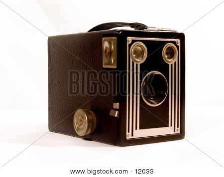 Antique Camera 1