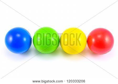 Colour Ball