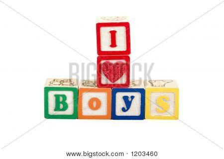 I Luv Boys