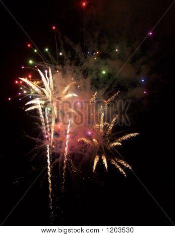 Fireworks. 100_9254