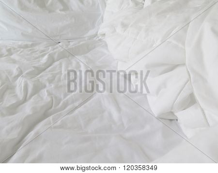 Morning Bed