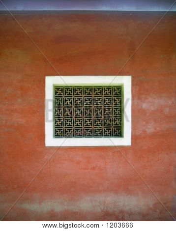Square_Chinese_Window