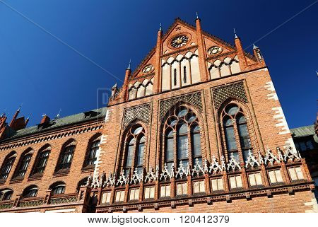 Latvian Academy Of Arts