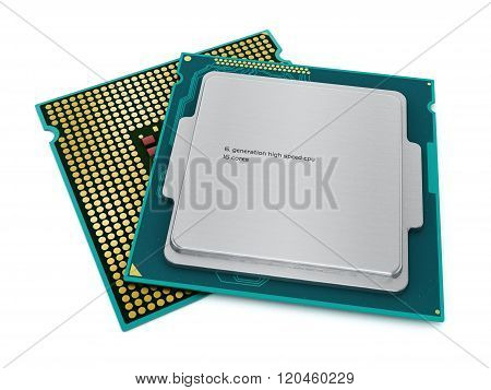 Cpus Isolated