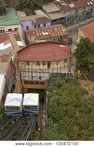 Historic Funicular