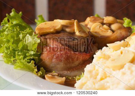 Fillet Mignon Steak