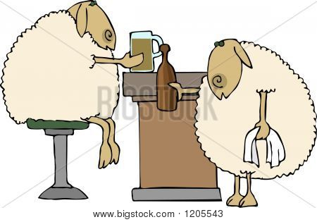 Sheep Bar