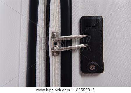 Lock Of Luggage