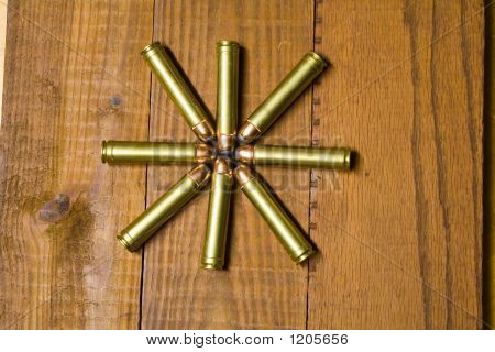 Big Bore Bullets
