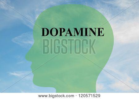 Dopamine Concept