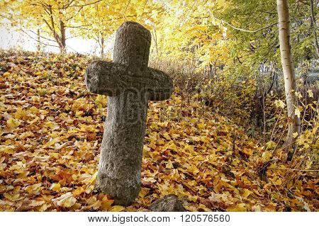 Memento - Conciliation Cross