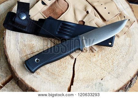 Knife The Hunting