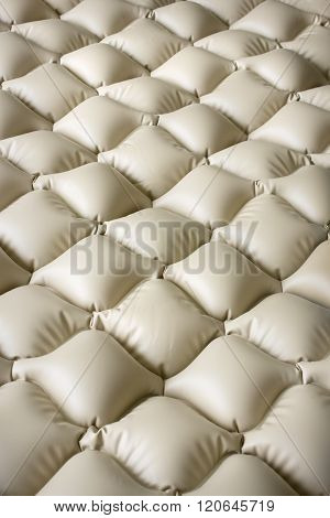Inflatable mattress inflatable that does not allow bedsores