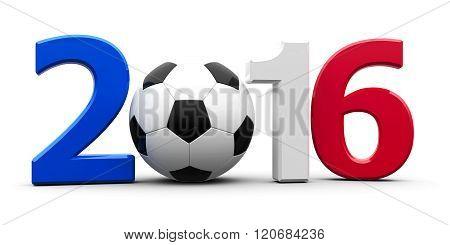 Football France 2016 #2