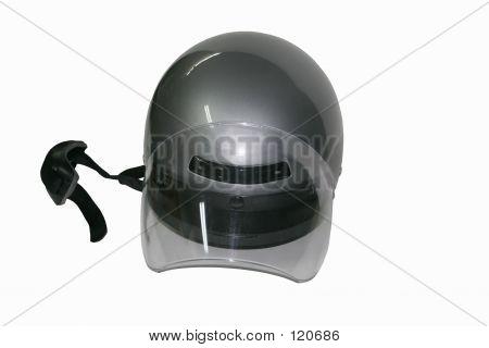 Cycle Helmet 1