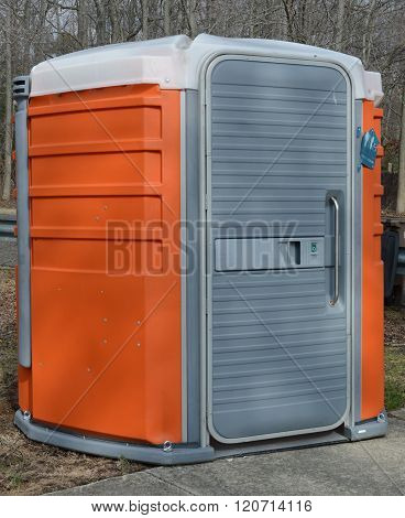 Portable Bathroom