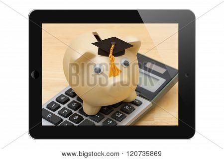 Calculating The Cost Of Education On The Internet