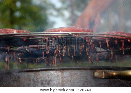Summer Grilling: Health Risk