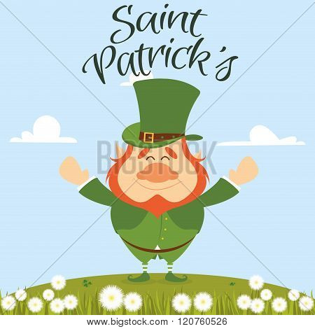 saint pattrick day
