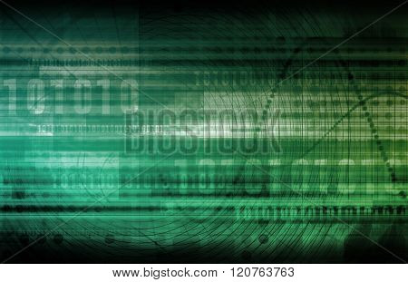 Predictive Analytics System and Forecast Software Art