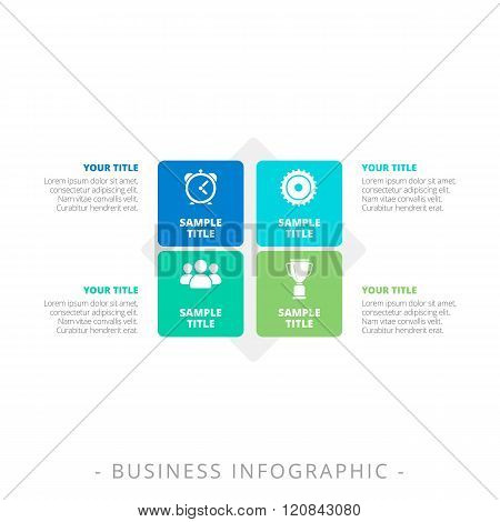Diagram Infographic Template