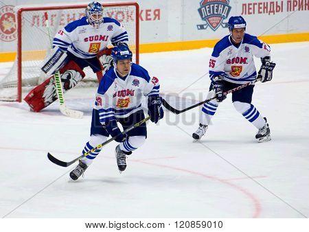 Pekka Tuomisto (13)
