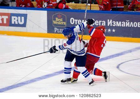 M. Nieminen (40) Vs A. Kovalenko (51)