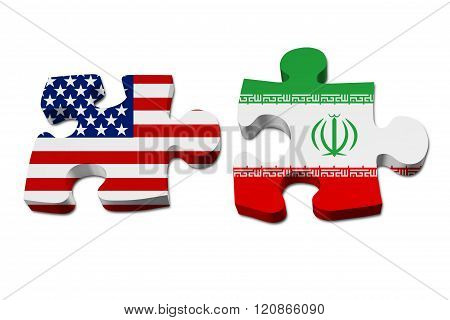 Relationship Between The United Stated And Iran