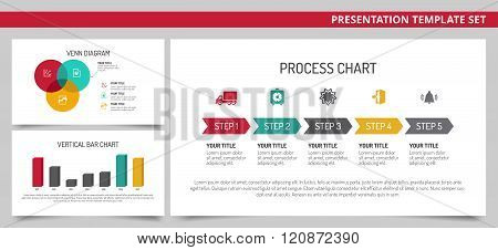 Presentation Template Set 35