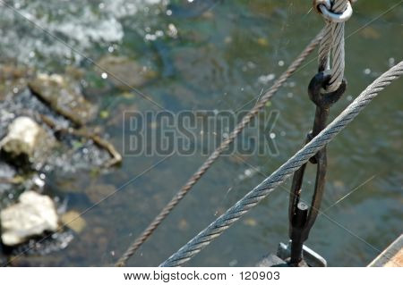 Rusted Chains