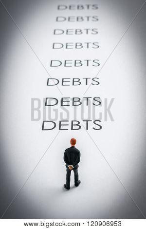 Debts Debts Debts