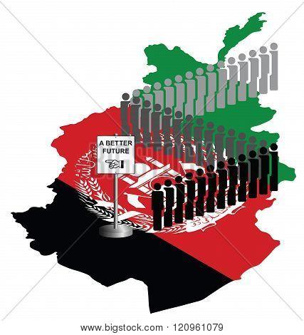Afghanistan Migration