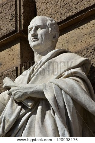Cicero, The Greatest Orator Of Ancient Rome