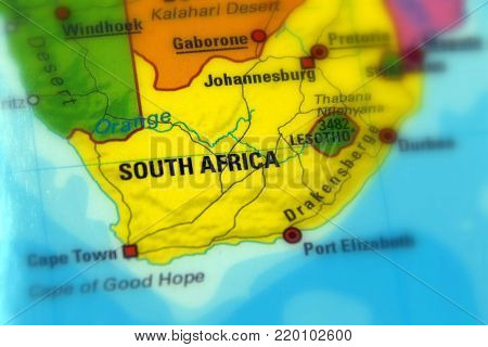South Africa, officially the Republic of South Africa (RSA), is the southernmost country in Africa.