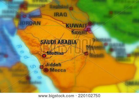 Saudi Arabia officially the Kingdom of Saudi Arabia (KSA)
