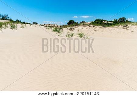 The Dunes At Jockey Ridge Outer Banks