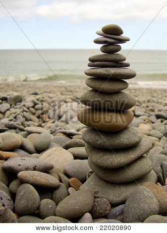 Nature in Balance