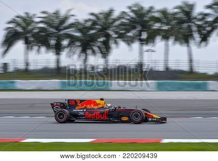 Kimi Raikkonen Of The Scuderia Ferrari