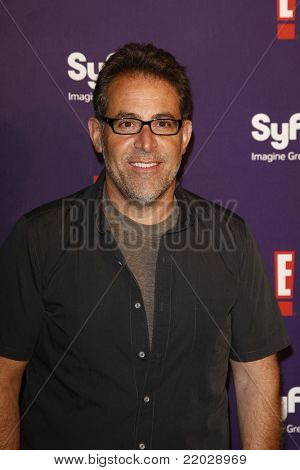 SAN DIEGO - JUL 23: Joe Maddalena at the SyFy/E! Comic-Con Party at Hotel Solamar in San Diego, California on July 23, 2011.