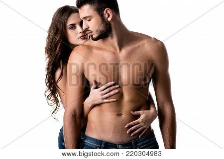 treating wife sex object