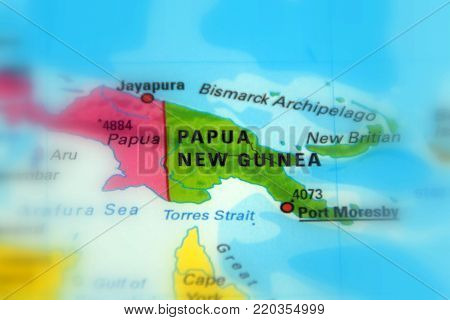 Papua New Guinea (PNG), officially the Independent State of Papua New Guinea