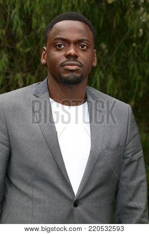 PALM SPRINGS - JAN 3:  Daniel Kaluuya at the PSIFF Creative Impact Awards &