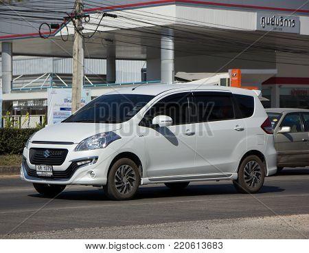 Private City Mpv Car, Suzuki Ertiga