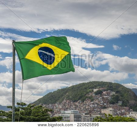 Brazil is one of the most unequal countries when it comes to the gap between poor and rich. In Rio de Janeiro, many poor residents live in favelas close to more wealthy residents