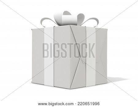 St Patricks Day Cube Gift